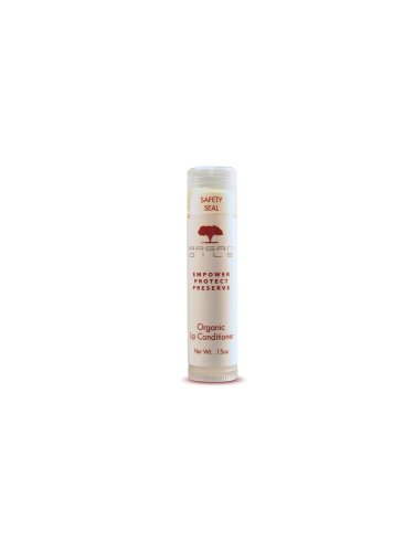 Argan Oils Organic Lip Conditioner- Balm