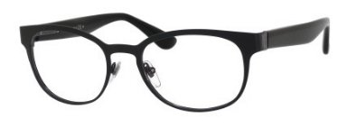 Yves Saint Laurent Yves Saint Laurent 2356 Eyeglasses-083E Black/Ruthenium-52mm