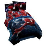 Twin Bed In A Bag Sets For Boys back-839818