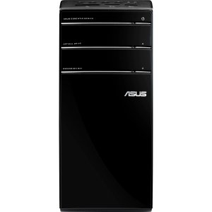 ASUS CM6870-US014S Desktop (Black)