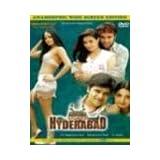 Salam Hyderabad (2008)- Telugu