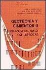 GEOTECNIA Y CIMIENTOS II descarga pdf epub mobi fb2