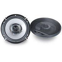 Pioneer Ts-G1643R 6.5-Inch 2-Way Speakers (Pair)