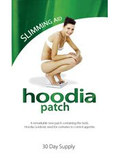 Hoodia Patch 30 day supply (1 X 30 patches)