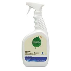seventh-generation-all-purpose-cleanerbiodegradable32-ozfree-clear-scent-sold-as-1-each-sev22719