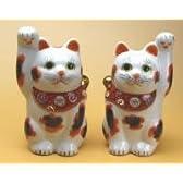 【全国 】 アポロ 三毛猫まねき猫
