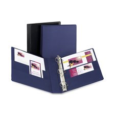 Avery Durable Slant Ring Reference Binders