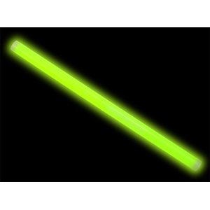 Rothco Chemical Lightstick, Green, 15'' - 1