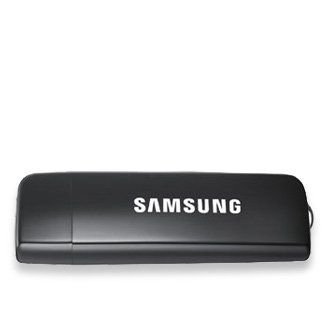 New Samsung WIS12ABGNX WIS12ABGNX/AA LinkStick Wireless USB LAN Adapter 2010 2011 & 2012 Smart TV's