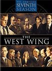 The West Wing: The Complete Seventh S...