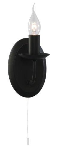 searchlight-tuscany-rustic-wall-mounted-bracket-light-66301-1bk-black