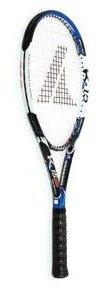 Pro Kennex Kinetic 15 300 Blue BESAITET Tennisschläger L2