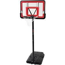 Buy Lifetime 44 Portable Adjustable Basketball System by Lifetime