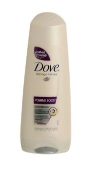 Dove Damage Therapy Conditioner 200ml Volume Boost