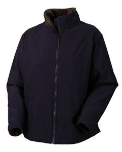 Ladies' Falmouth II Parka - COLUMBIA NAVY - L
