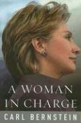 "Cover of ""A Woman in Charge: The Life of ..."