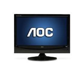 AOC L22H998 22-Inch 1080p LCD HDTV