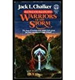 Warriors of the Storm (Rings of the Master, Book 3) (0345325621) by Chalker, Jack L.