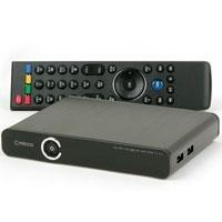 Micca EP600 G2 1080P Full-HD Digital Media Player with 3D Playback, 7.1 HD-Audio, Gigabit LAN Network (Realtek 1186)