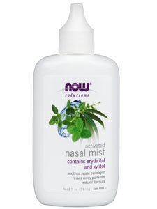 NOW Foods Activated Nasal Mist 2 Ounces (Grapefruit Seed Extract Nasal compare prices)