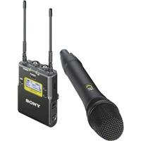 Sony Uwpd12/42 Wireless Microphone System