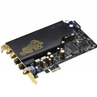 ASUS PCI-Express x1 Sound Card XONAR ESSENCE STX/90-YAA0C0-0UAN00Z