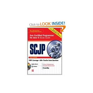 SCJP-Sun-Certified-Programmer-for-Java-6-Study-Guide