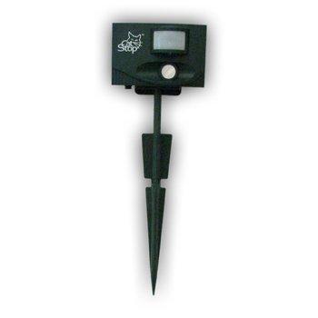 Ultrasonic Motion Sensing Animal Repeller - 300000045