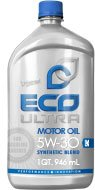 Eco Ultra® Synthetic Blend 5w30 (Six 1 Quart Bottles)