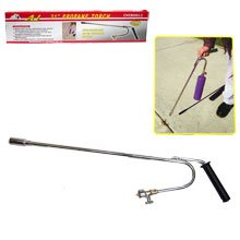 "Review Of 31"" Propane Torch - Weed Destroyer, Pest Killer, Ice Melter"