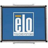 Elo E701210 1537L - 15 Open-Frame Lcd Touchscreen Monitor 1024 X 768 14.50 Ms Usb Vga 5-Wire Resistive Black