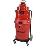 Pullman Holt 102ASB-12P HEPA Wet/Dry Vacuum
