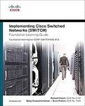 img - for Implementing Cisco IP Switched Networks (SWITCH) Foundation Learning Guide: Foundation learning for SWITCH 642-813 (Self-Study Guide) [Hardcover] book / textbook / text book