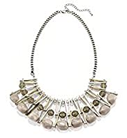 Per Una Tribal Warrior Necklace