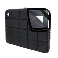 Gecko Swag - iPad2 (Black)