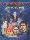 Heir to the Empire Sourcebook (Star Wars RPG) (0874311799) by Bill Slavicsek