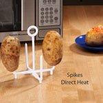 Microwave Potato Baker