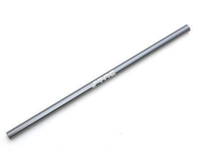 ST Racing Concepts ST6855GM Aluminum Center Main Driveshaft for Slash 4 x 4 (Gun Metal) - 1