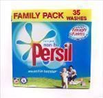 Persil Washing Powder Non-Bio 2.97kg Family Pack