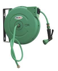 nuline 12 x 65 garden hose retractable hose reel - Retractable Garden Hose Reel