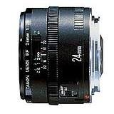 Canon EF 24mm f/2.8 Wide Angle Lens for Canon SLR Cameras (Discontinued by Manufacturer) ~ Canon
