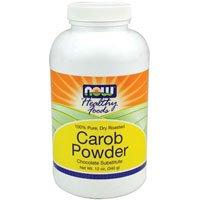 Now Foods Carob Powder Roasted