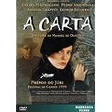 The Letter ( A Carta ) ( Le Lettre ) [ NON-USA FORMAT, PAL, Reg.0 Import - Portugal ] ~ Chiara Mastroianni