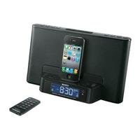 Sony ICFCS15iPBLK Speaker Dock for iPod and iPhone