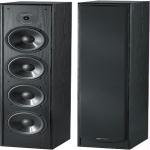 "BIC America - 6.5"" 2-Way 200-Watt Tower Speaker"