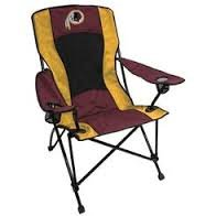 Washington Redskins Folding Chair Redskins Folding Chair