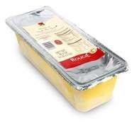 Rougie Block of Duck Foie Gras w/ 30% Large Pieces, 17.6 oz