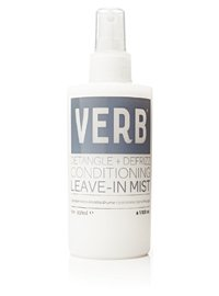 VERB Detangle + Defrizz Conditioning Leave-In Mist 8oz (ALL SEALED)