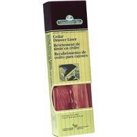 Cedar Drawer Liner