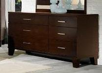 Dresser by Homelegance